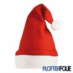 Kinder Kerstmuts Rood