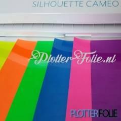 Siser Neon Flex Pakket