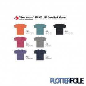 Stedman Lisa Crew Dames Shirt
