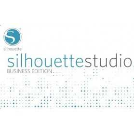 Silhouette Studio Business...