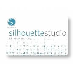 Silhouette Studio Designer...