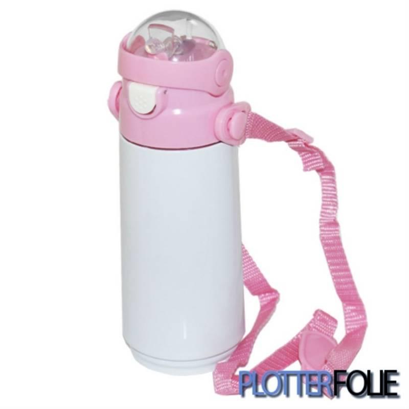 Sublimatie Kinderbeker Roze