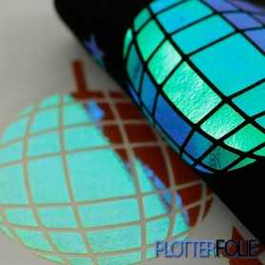 Disco Flex Blauw