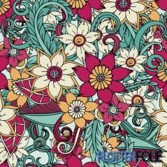 ColorPrint Flex - Bloemen 2