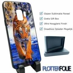 SubliGlass cover Samsung S9