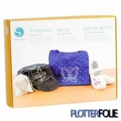 Silhouette Starter Kit Hotfix Rhinestones