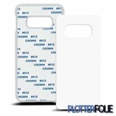 Hoesje Samsung S10 wit