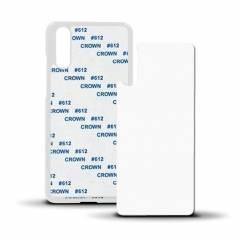 Hoesje Huawei P20 Lite wit