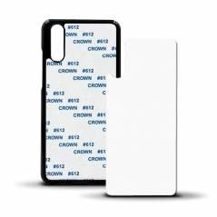 Hoesje Huawei P20 Plus wit