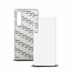 Hoesje Huawei P30 Wit
