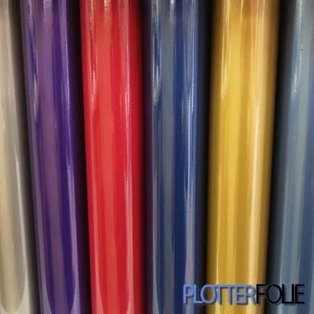 Metallic vinyl in 8 kleuren