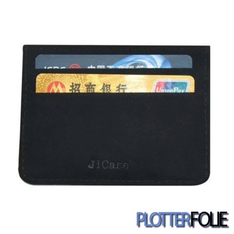 Creditcard-etui voor sublimatie