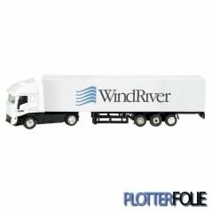 Truck mini vrachtwagen