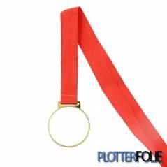 Sublimatie Medaille Goud Rond