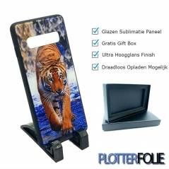 SubliGlass cover Samsung S10