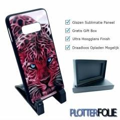 SubliGlass cover Samsung S10E