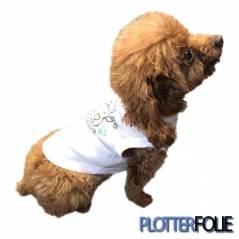 Sublimatie Honden Kleding Large