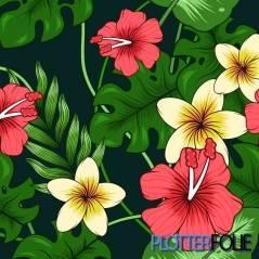 ColorPrint Flex - Tropische Bloemen