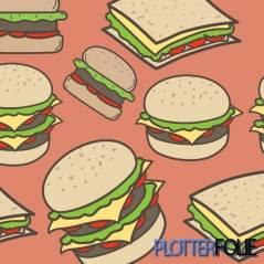 ColorPrint Flex Hamburgers