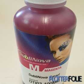 Sublimatie inkt 100ml Magenta