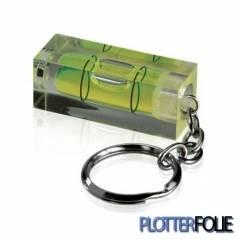 Sleutelhanger mini waterpas