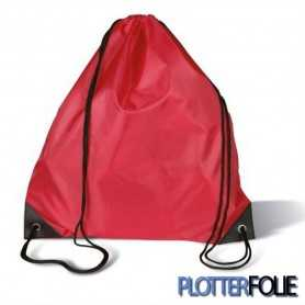 Polyester Rugzak Rood