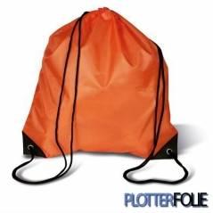 Polyester Rugzak Oranje