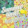 Siser Easy Pattern Summertime Flex