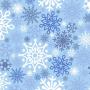 Siser Easy Pattern Snowflakes