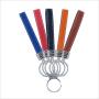 Pakket Sublimatie Sleutelhangers 5 kleuren