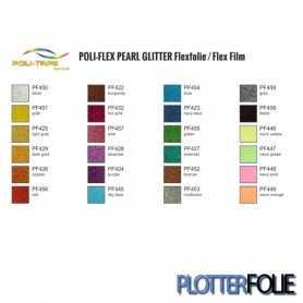 Pearl Glitter Flex