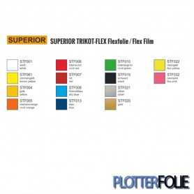 Superior blockout sublistop flex 30x50cm