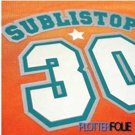 Superior blockout sublistop flex 30x50cm