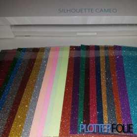 Mega Glitter Flex Pakket