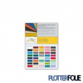 Kleurkaart Politape Premium