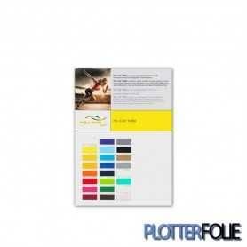 Kleurkaart Politape Turbo