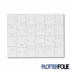 Sublimatie Puzzel 18x13cm