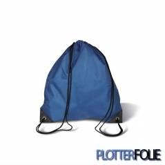 Polyester Rugzak Blauw