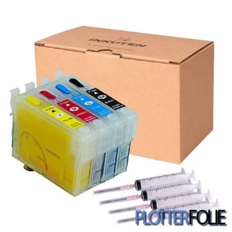 A3 Sublimatie Pakket DIY WF7210/7710