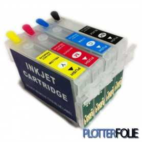 Cartridge set met ARC chip WF2630