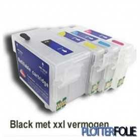 Cartridge set met ARC chip WF7210